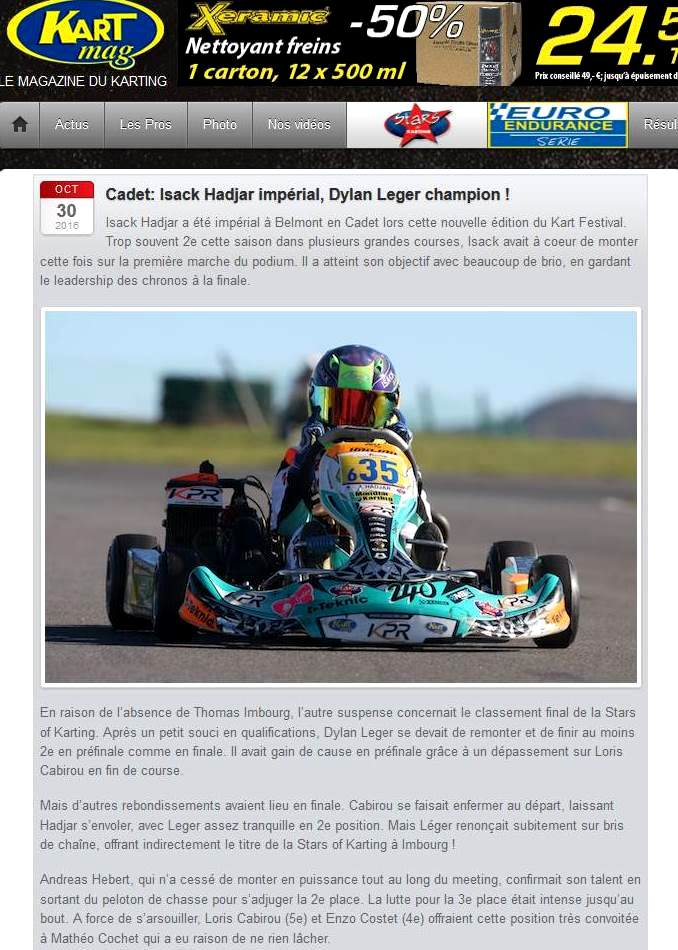 article kartMAg