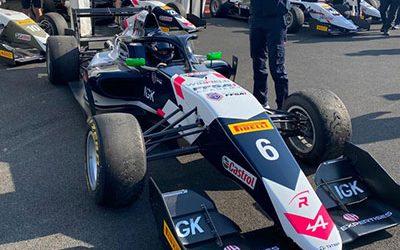 FIA Formula Regional European Championship (04/17/21)