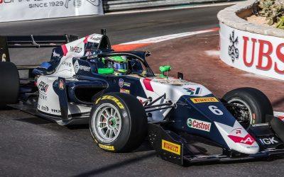 Isack Hadjar joins Red Bull Junior Team